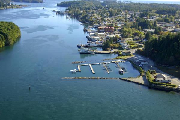 Island West Fishing Resort