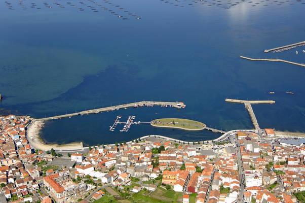 Puerto De Cambados Marina