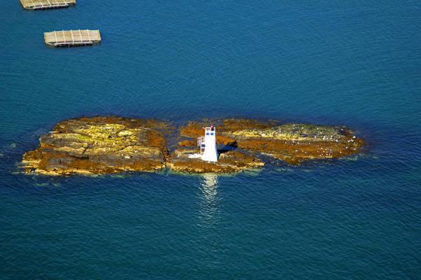 Sgeirean Dubha Lighthouse