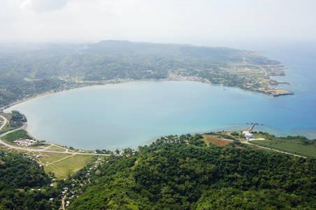 Lucea Harbour