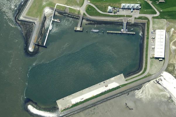 Royal Netherlands Institute Marina