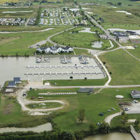 Erie islands Resort and Marina