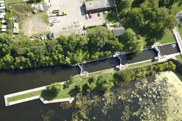 Rideau River Lock 14