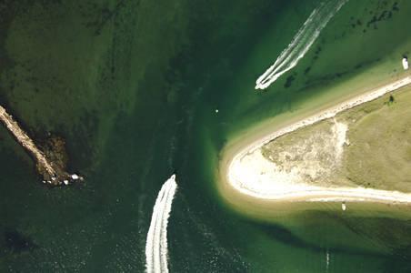 Little Narragansett Bay Inlet
