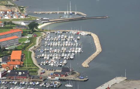 Juelsminde Havn & Marina