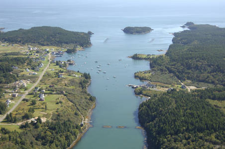 Little River Harbor