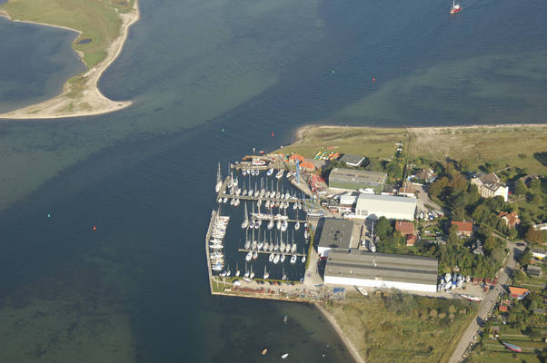 Ortmühle Yacht Club