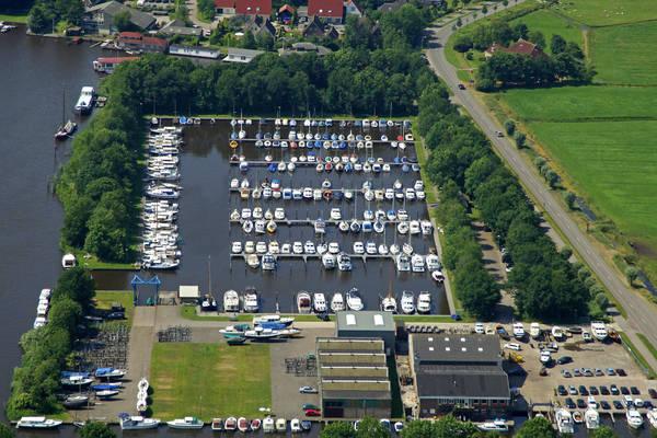 Westerdijk Yacht Harbour