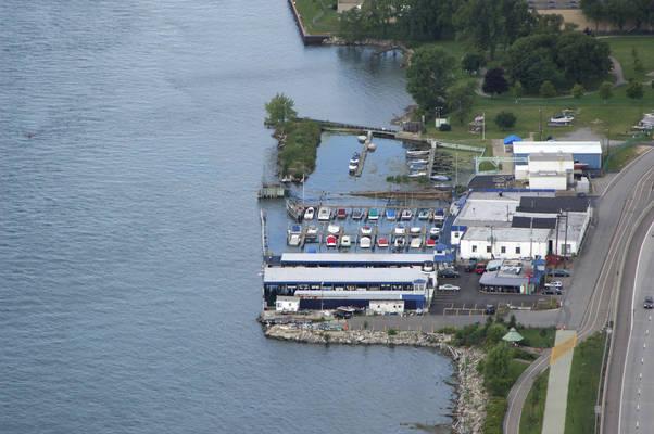 Stinger's Marina