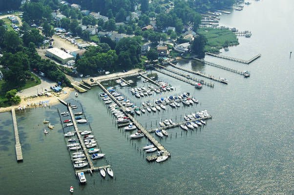 Fairwinds Marina, Inc