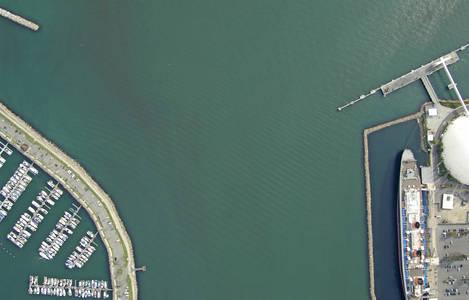 Queensway Bay Inlet