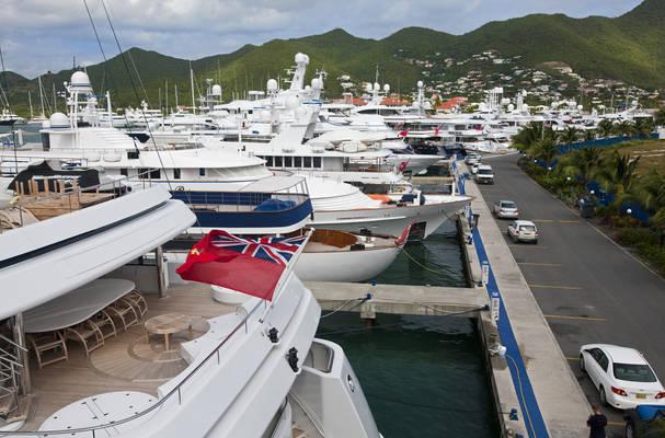IGY The Yacht Club at Isle De Sol