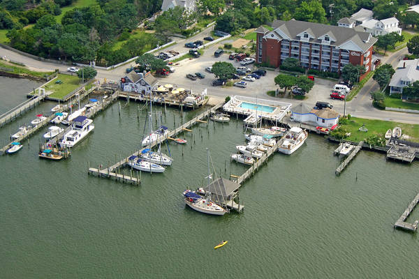 Anchorage Inn & Marina