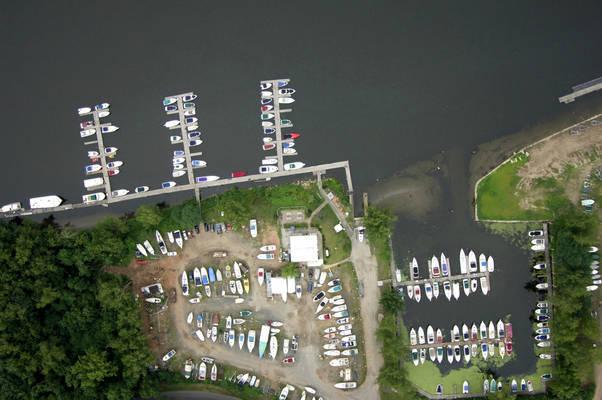 Seaboard Marina
