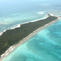 Allans-Pensacola Cay Anchorage