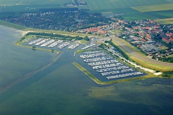 Herkingen Harbor