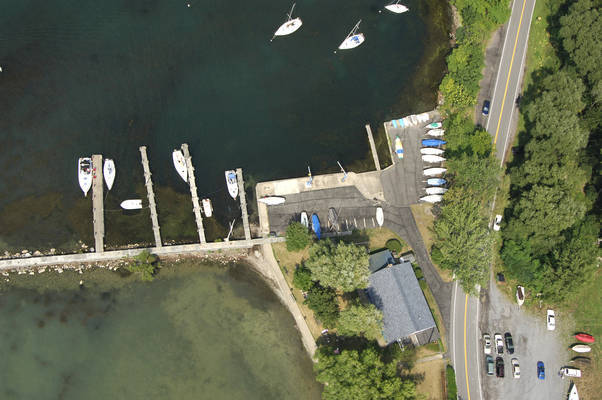 Seneca Yacht Club
