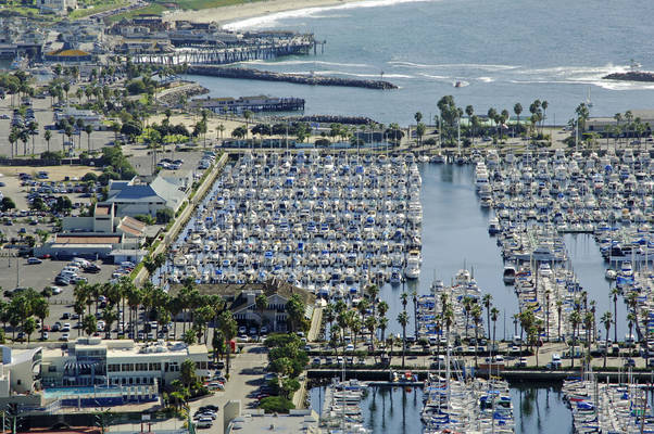 California Yacht Marina - Port Royal Marina