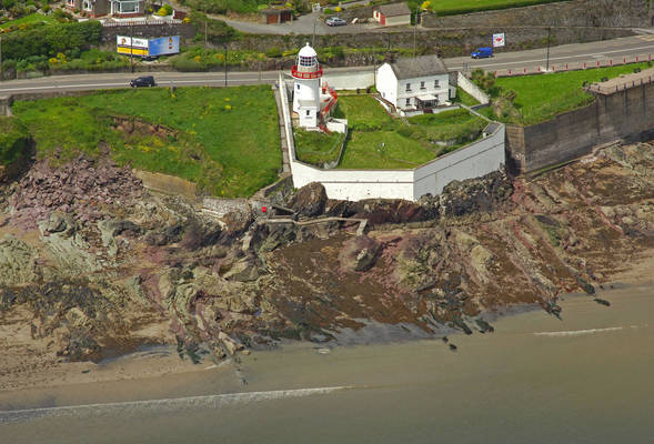 Youghal Light