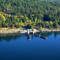 North Pender Island Ferry