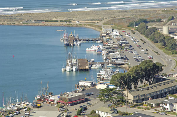 Morro Bay Harbor Department