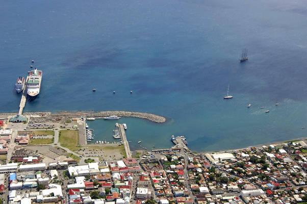 Port Zante Marina