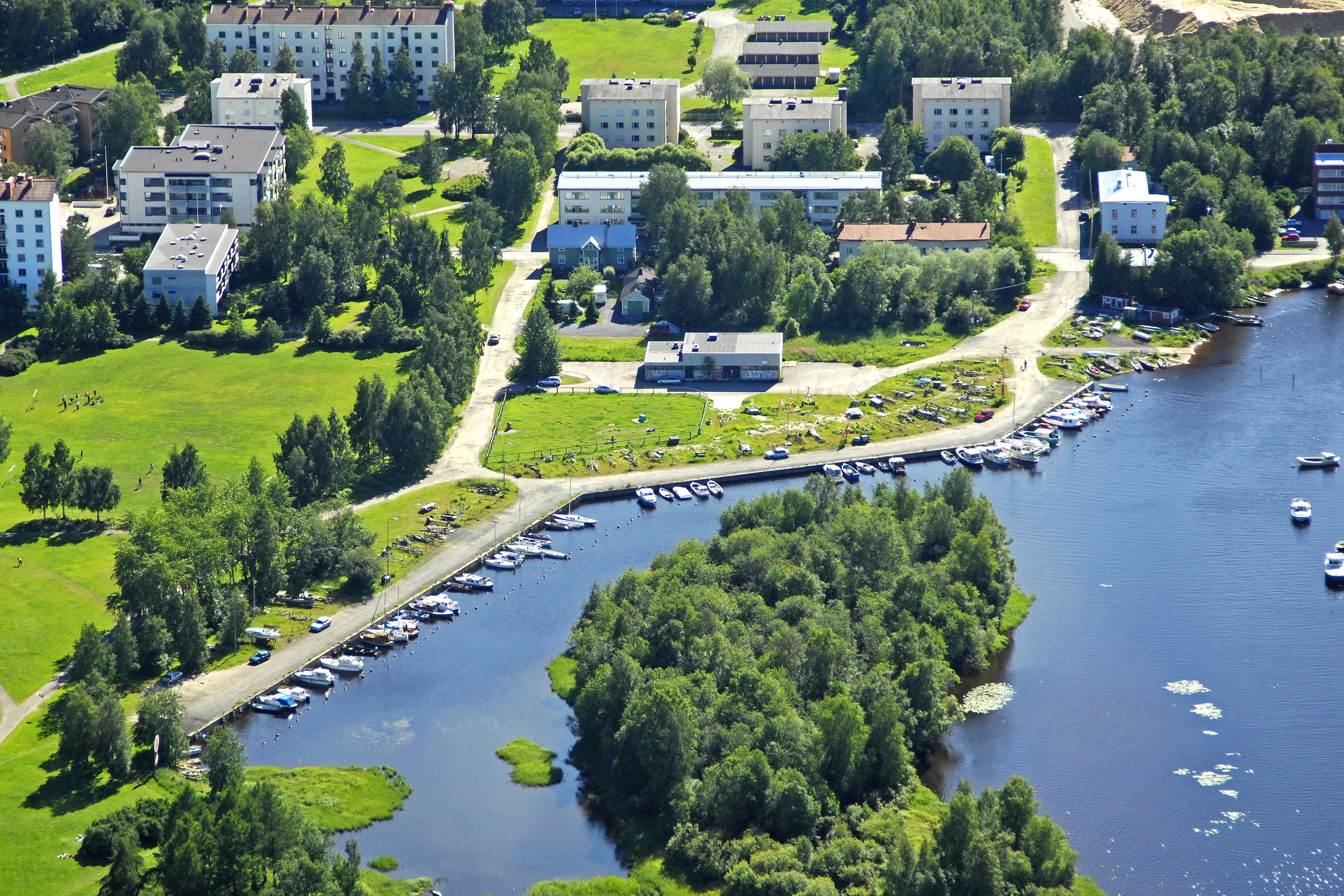 Oulu-Helsinki