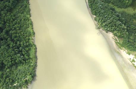 Riviere Batiscan Inlet