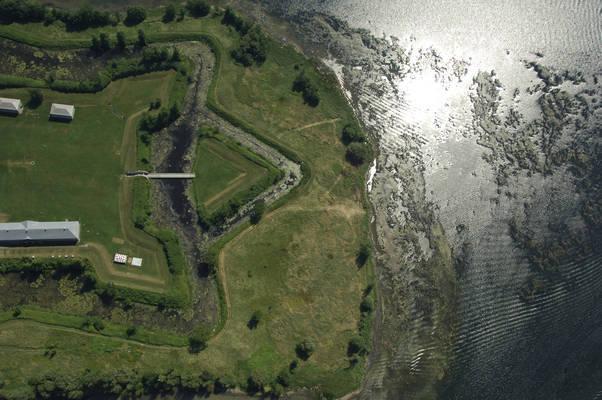 Fort Lennox