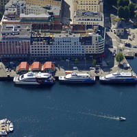 Bergen Guest Harbour Ferry