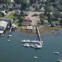 The Lobster Dock Restaurant & Marina