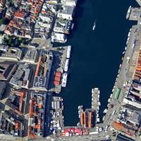 Bergen Guest Harbour