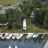 Buffalo Launch Club Lighhouse