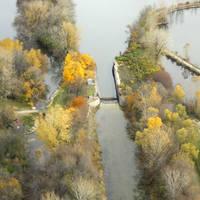Fox River Lock 1