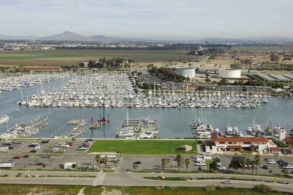 Safe Harbor | Ventura Isle Marina