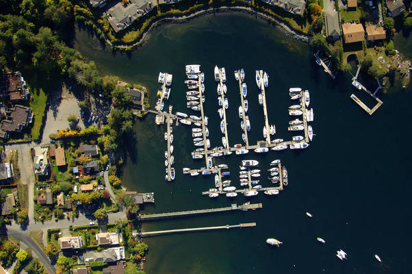Anglers Anchorage Marina