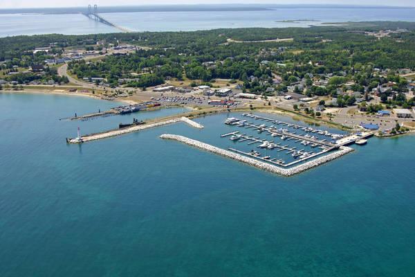 St Ignace Municipal Marina