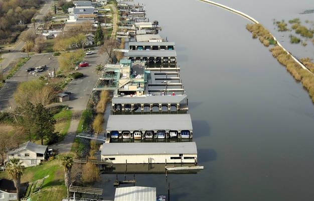 Sugar Barge Resort and Marina