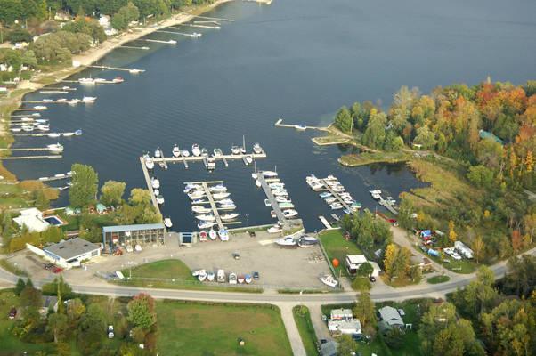 Northwest Basin Marina Ltd.