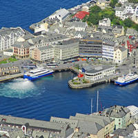 Alesund Ferry