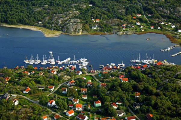 Nordkoster Bopallen Yacht Harbour