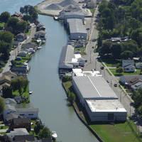 Marine City Marina