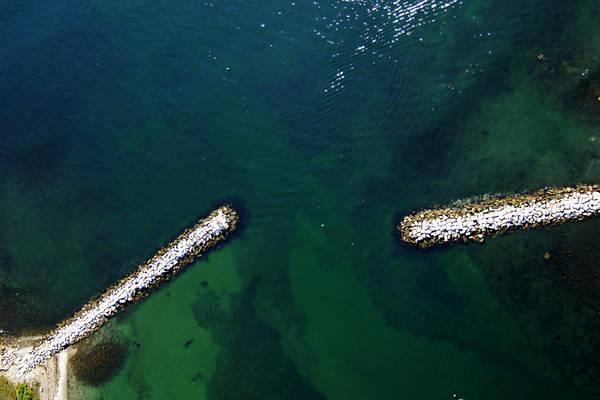 Rye Harbor Inlet
