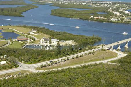 Marsh Marine Vero Beach Fl