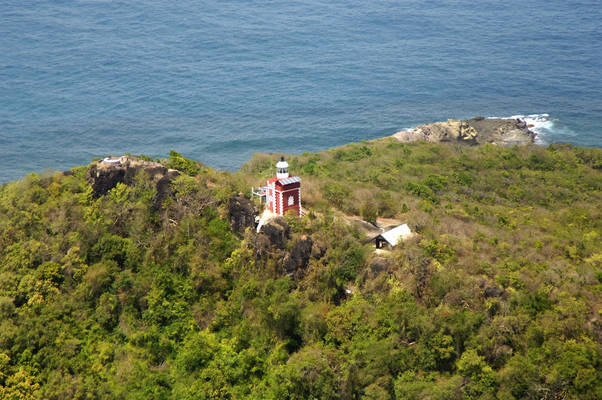 Précheur Point Light