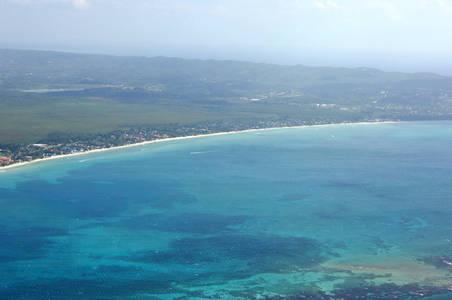 Negril Seven Mile Beach