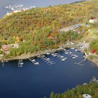 Holiday Cove Marina