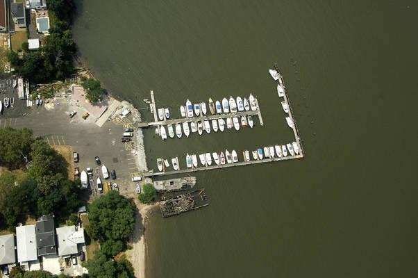 Robbins Reef Yacht Club