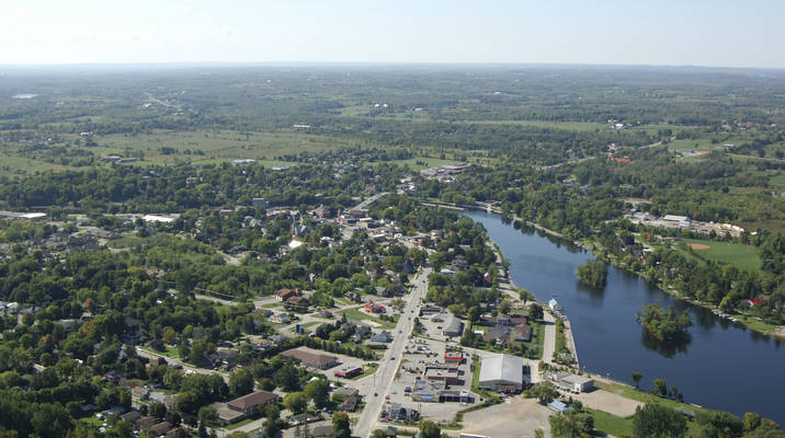 Lakefield Harbor