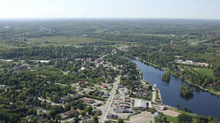 Lakefield Harbor